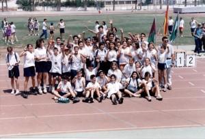 Historia-campeonatos
