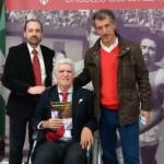 Homenaje RuizBernal